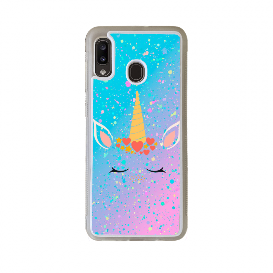 Coque Silicone iphone 5C Fan de Rugby Toulouse Graffiti