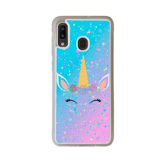 Coque Silicone iphone 5C Fan de Rugby Agen Géometrics