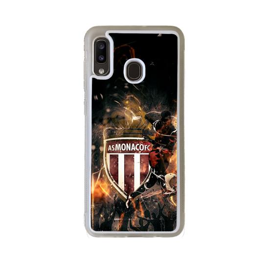 Coque Silicone iphone 5C Fan de Rugby Toulon Destruction