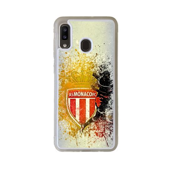 Coque silicone Iphone 6/6S Fan de Rugby Bordeaux Destruction