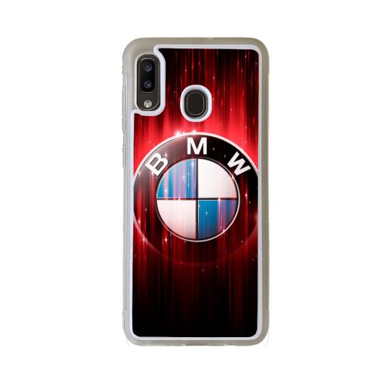Coque silicone Iphone 6/6S verre Trempé Fan de Rugby La Rochelle Géometrics