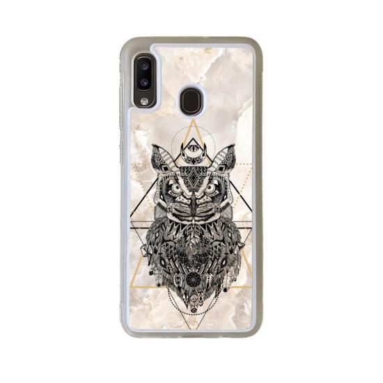 Coque silicone Iphone 6/6S verre Trempé Fan de Rugby Paris Destruction