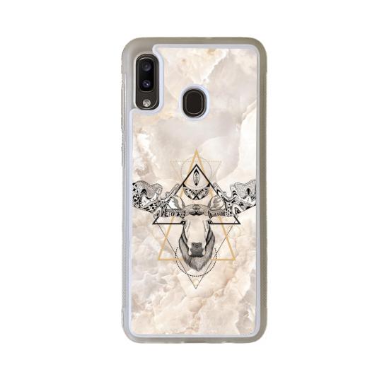 Coque silicone Iphone 6/6S verre Trempé Fan de Rugby Pau Destruction