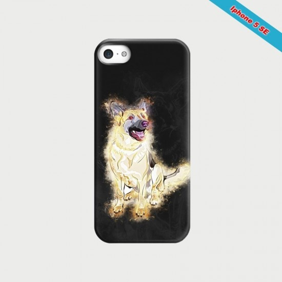 Coque Galaxy S3 Fan de Ligue 1 Olympique de Marseille OM