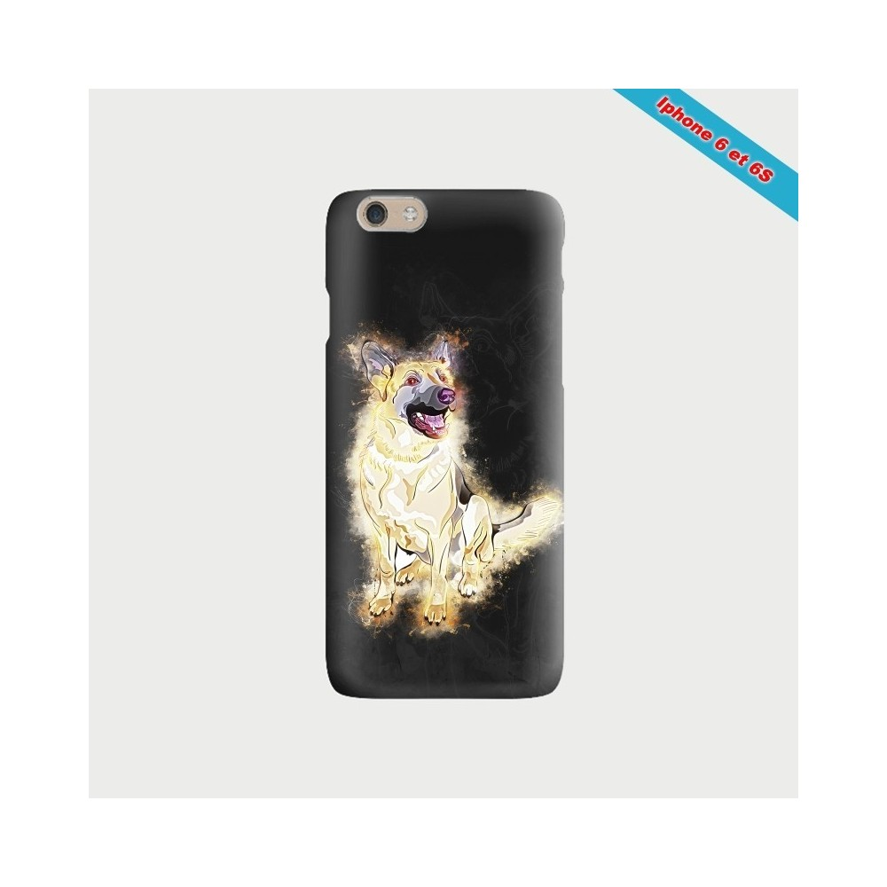 Coque Galaxy S4 Fan de Ligue 1 Olympique de Marseille OM
