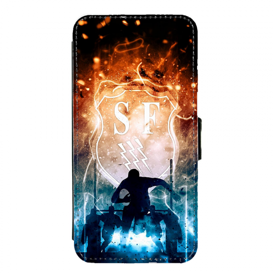 Coque Galaxy Note3 Fan de Air Jordan