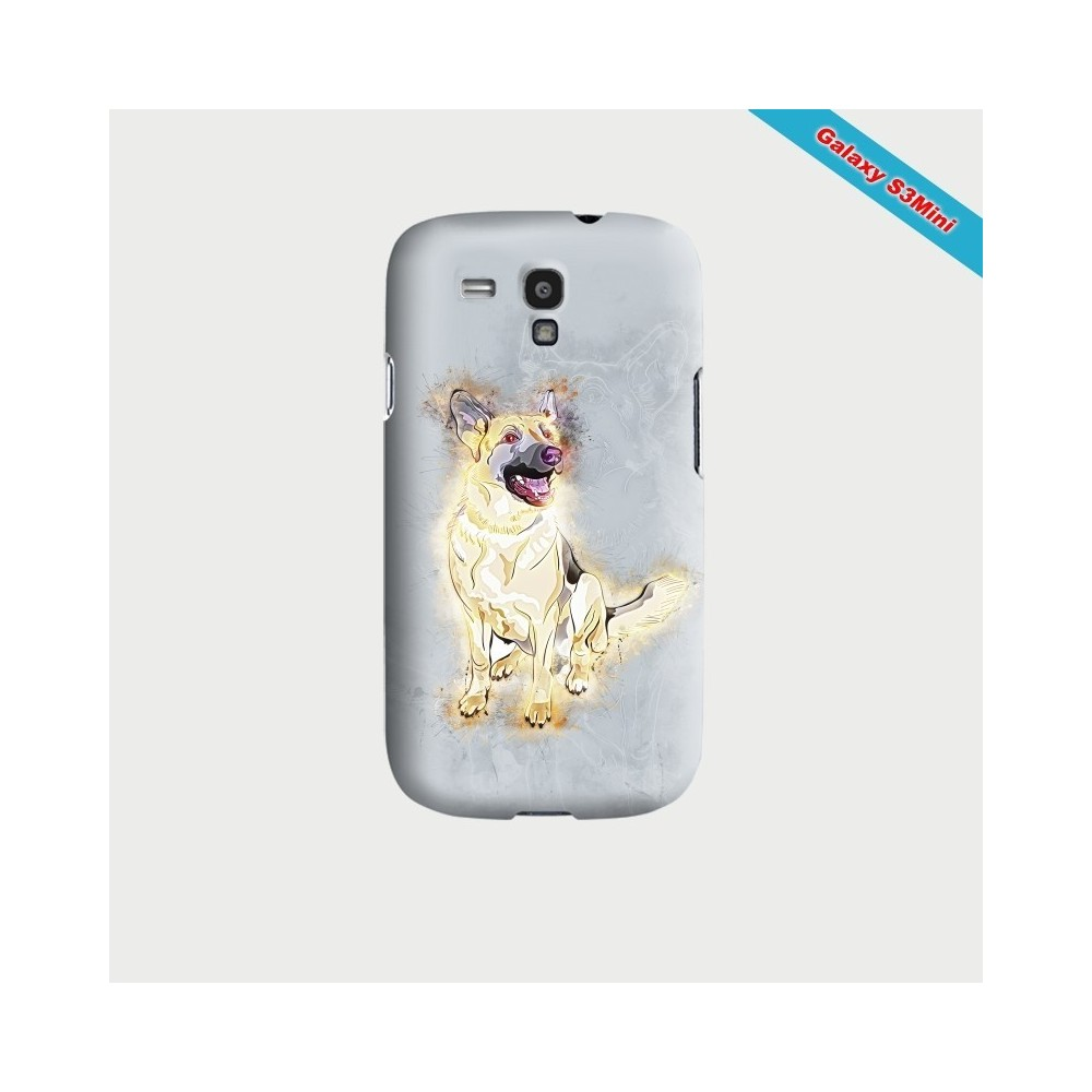 Coque Galaxy S5 Fan d'Alpinestars