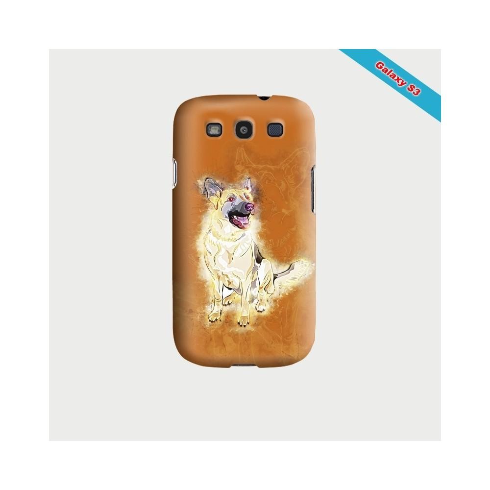 Coque Galaxy S6 EDGE Fan de Marylin Monroe en couleurs