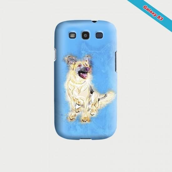 Coque Galaxy Note 2 Fan de Marylin Monroe en couleurs
