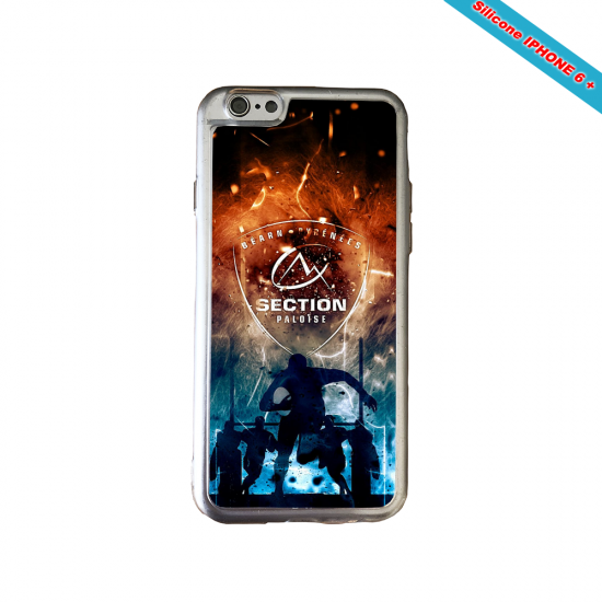 Coque iphone 6/6S Fan de Kawasaki