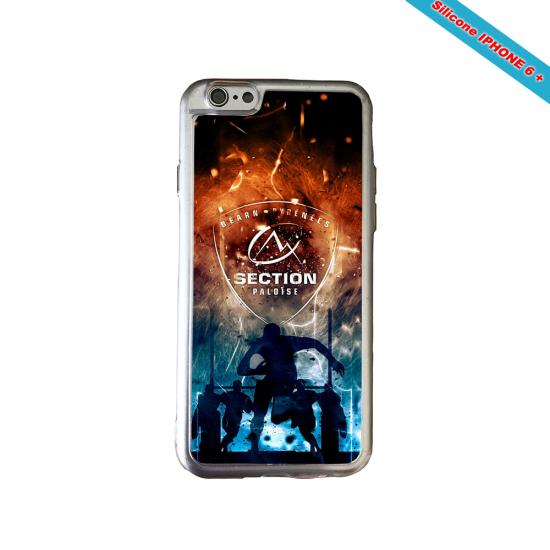 Coque iphone 6/6S Fan de Kawasaki