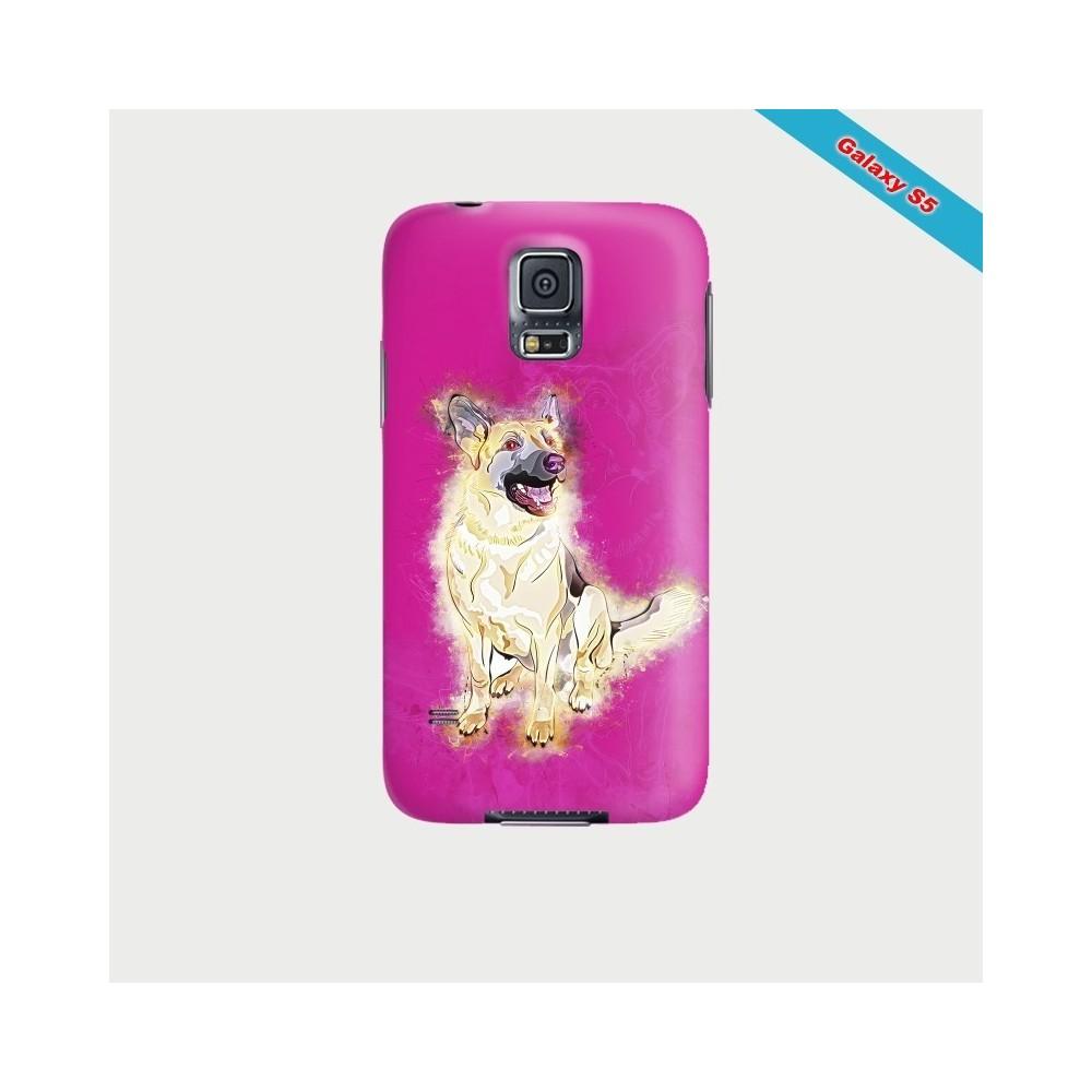 Coque iphone 5C Fan de Ducati Corse