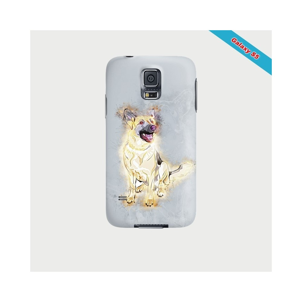 Coque Galaxy S3Mini Fan de Ducati Corse