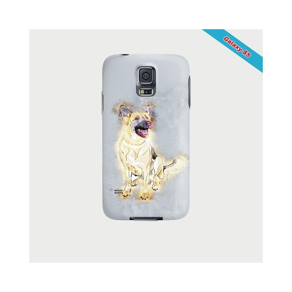 Coque Galaxy S3Mini Fan de Ducati Corse