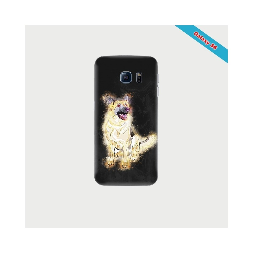Coque Galaxy S4Mini Fan de Ducati Corse