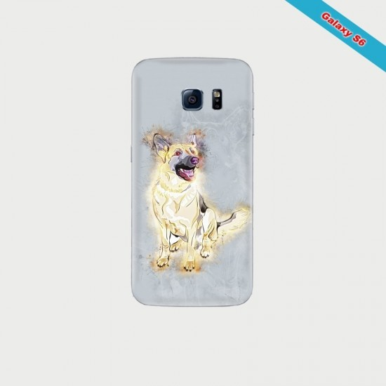 Coque Galaxy S5Mini Fan de Ducati Corse
