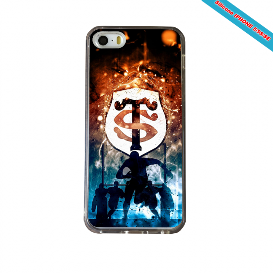 Coque iphone 6+/6+S Fan de Chicago Bulls