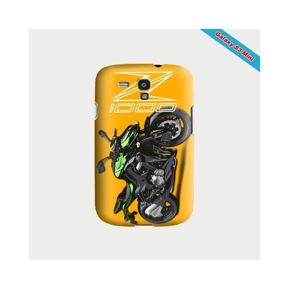 Coque Galaxy S3 Mini gros bras Fan de Boom beach