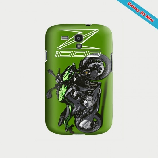 Coque Galaxy S3 Mini guerrier Fan de Boom beach