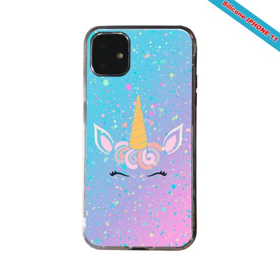 Coque Galaxy S3Mini Berger Allemand