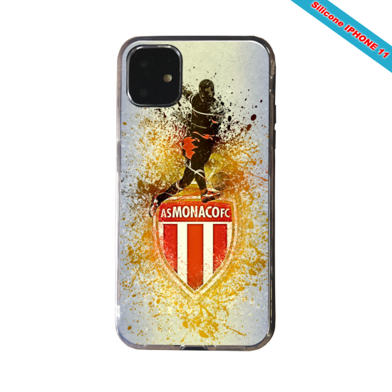 Coque iphone 7/7S Fan de...