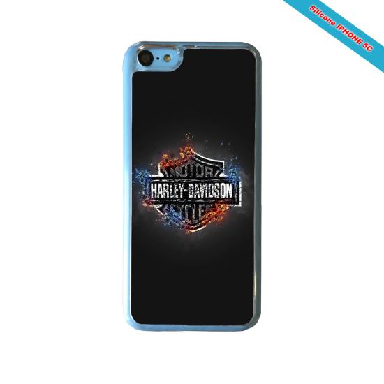 Coque silicone Galaxy S21 Fan de Rugby Clermont Géometrics