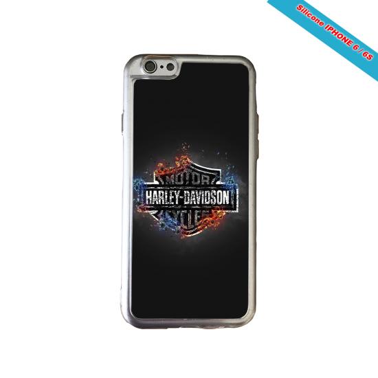 Coque silicone Galaxy S21 PLUS Fan de Rugby Clermont Géometrics