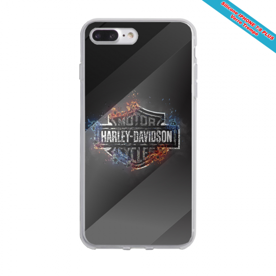Coque silicone Huawei Mate 10 PRO Fan de Rugby Clermont Géometrics