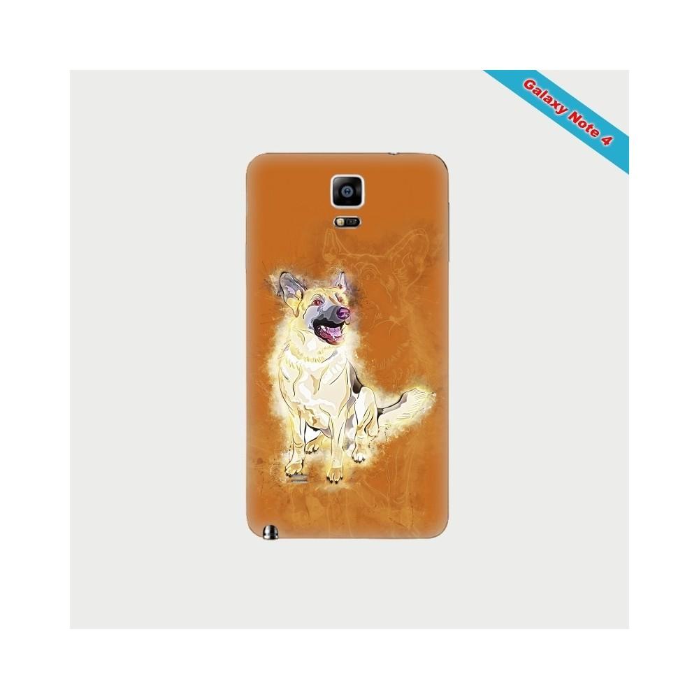 Coque Galaxy Note 3 Fan de Yamaha