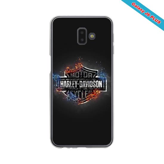 Coque silicone Iphone 11 Pro Max Fan de Rugby Lyon Géometrics