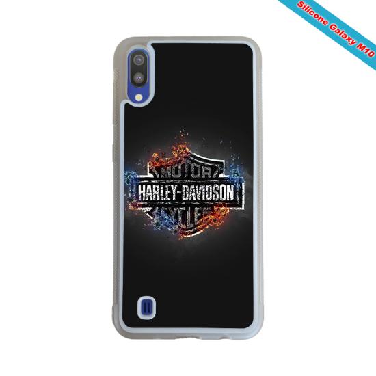 Coque silicone Iphone 12 PRO Fan de Rugby Lyon Géometrics