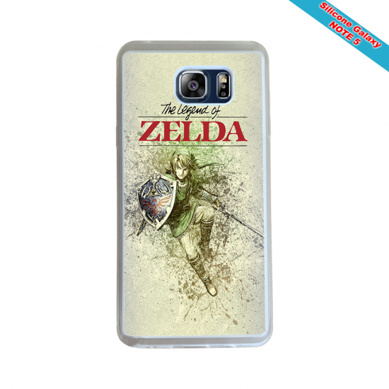 Coque silicone Iphone XS MAX Fan de Rugby Montpellier Géometrics