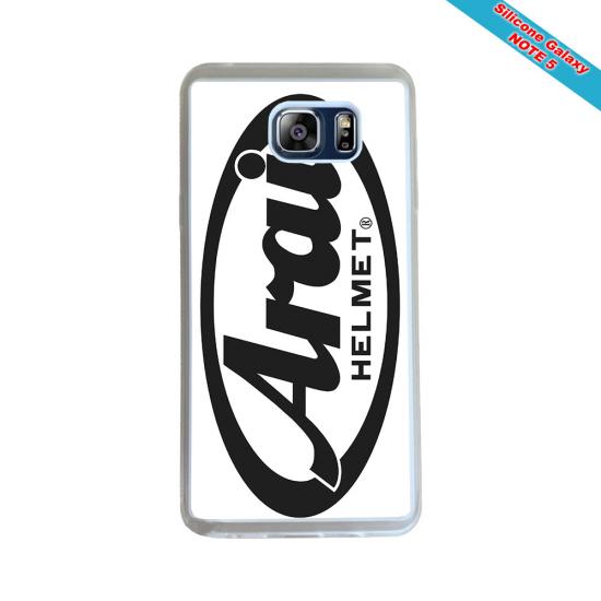 Coque silicone Iphone 11 Pro Fan de Rugby Montpellier Géometrics