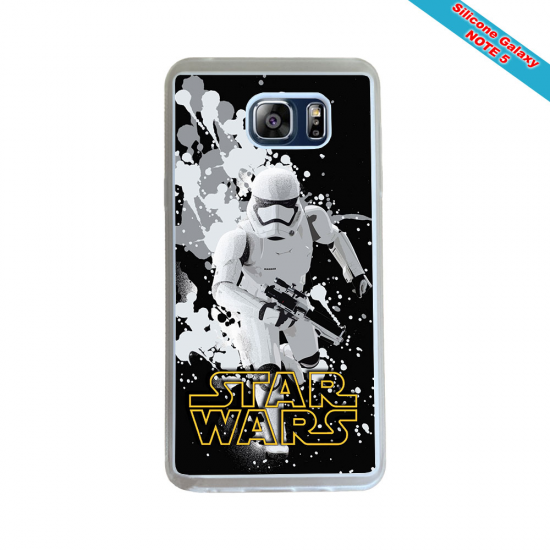 Coque silicone Iphone 11 Pro Max Fan de Rugby Montpellier Géometrics
