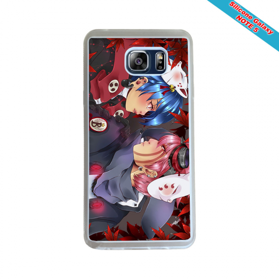 Coque Silicone Galaxy S10 Fan de Rugby Montpellier Géometrics