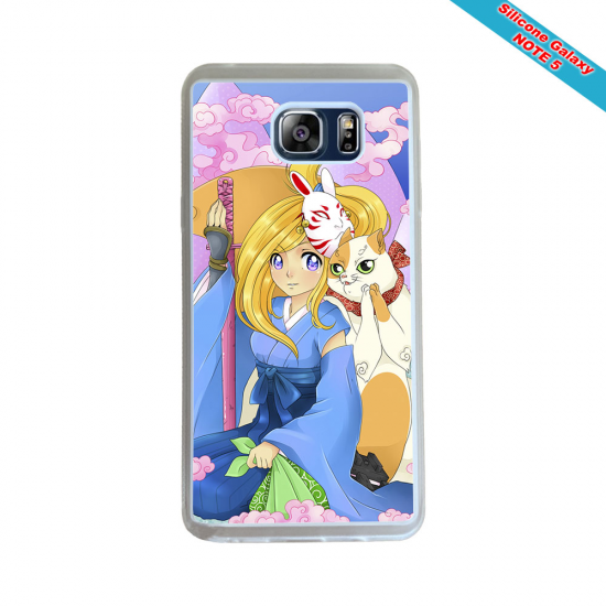 Coque Silicone Galaxy S20 ULTRA Fan de Rugby Montpellier Géometrics