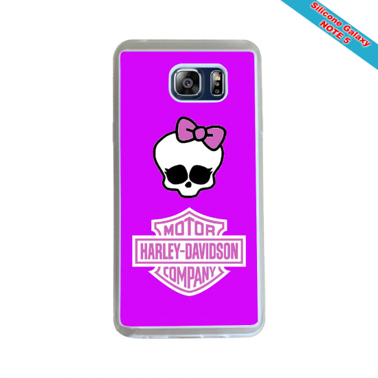 Coque silicone Huawei Mate 10 LITE Fan de Rugby Montpellier Géometrics