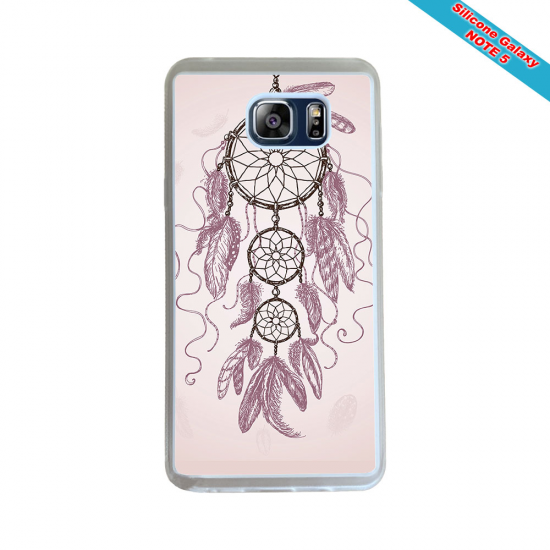 Coque silicone Huawei Mate 20 Fan de Rugby Montpellier Géometrics