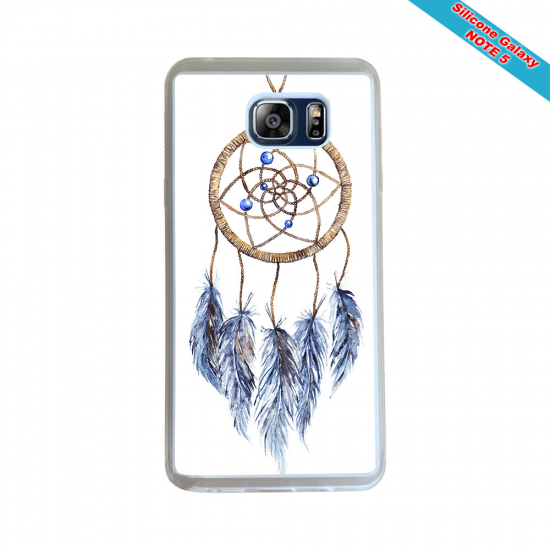 Coque silicone Huawei Mate 20 LITE Fan de Rugby Montpellier Géometrics