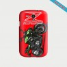 Coque Galaxy S3 Mini infirmier Fan de Boom beach