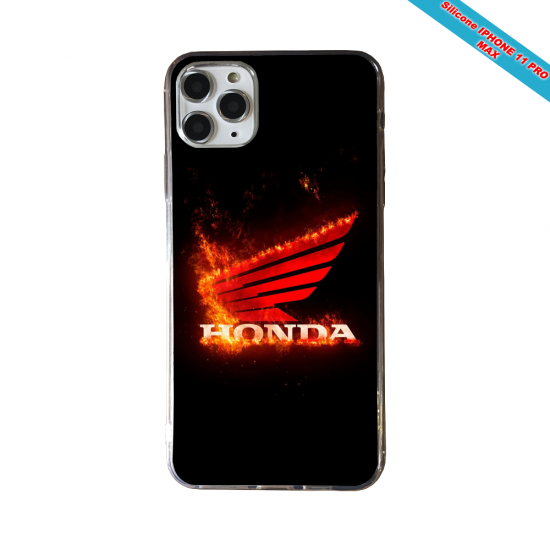 Coque iphone 6 PLUS/6 PLUS S Fan de Ducati Corse version Graffiti