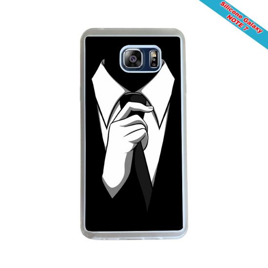 Coque silicone Iphone 11 Pro Fan de Rugby La Rochelle Géometrics