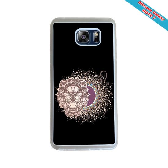 Coque silicone Iphone 11 Pro Fan de Rugby Toulon Géometrics