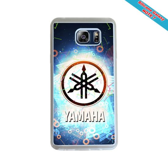 Coque silicone Iphone 12 Mini Fan de Rugby Toulon Géometrics