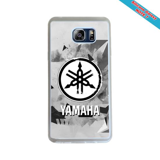 Coque silicone Iphone 12 PRO Fan de Rugby Toulon Géometrics