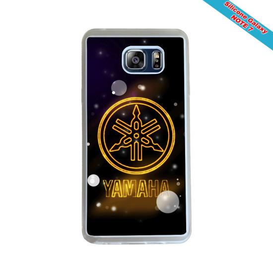 Coque silicone Iphone 12 PRO MAX Fan de Rugby Toulon Géometrics