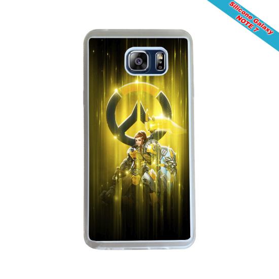 Coque silicone Iphone XS MAX Fan de Rugby Agen Destruction