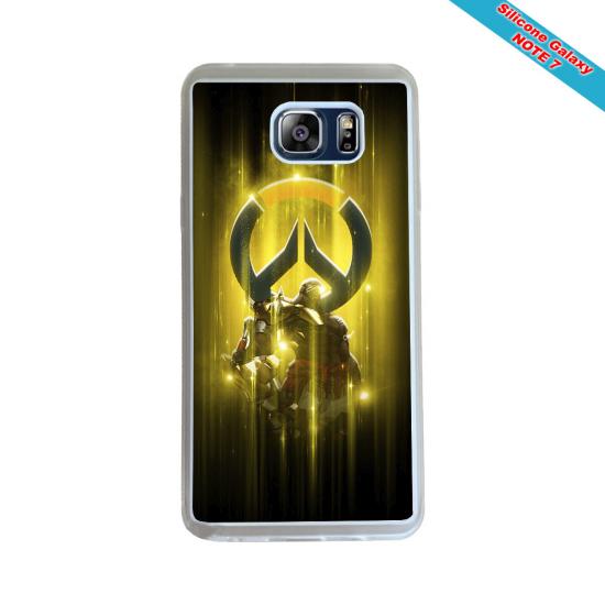 Coque silicone Iphone 11 Pro Fan de Rugby Agen Destruction