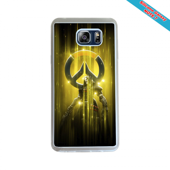 Coque silicone Iphone 11 Pro Max Fan de Rugby Agen Destruction