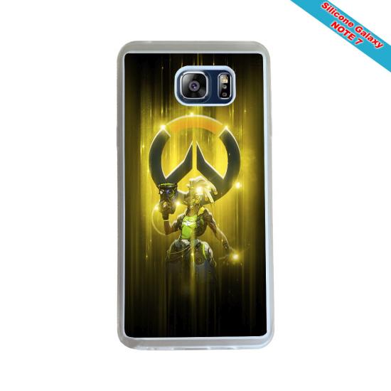 Coque silicone Iphone 12 Mini Fan de Rugby Agen Destruction